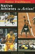 Native Athletes in Action Cover