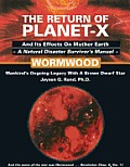 The Return Of Planet-X Cover