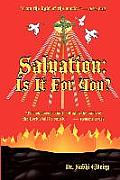 Salvation: Is It for You?