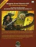 Slithering Overlord Dungeon Crawl Classics 37