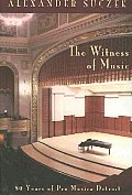 Witness of Music 80 Years of Pro Musica Detroit