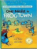 One Night In Frogtown with cd