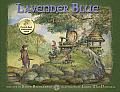 Lavender Blue: & the Faeries of Galtee Wood