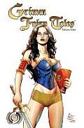 Grimm Fairy Tales 02