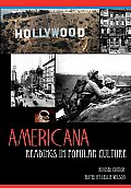 Americana: Readings in Popular Culture, Revised Edition Cover