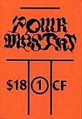 Powr Mastrs, Volume 1