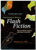 Field Guide to Writing Flash Fiction Cover