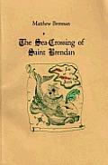 Sea-Crossing of Saint Brendan