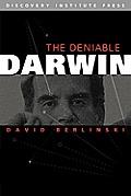 Deniable Darwin & Other Essays