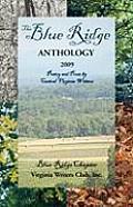 The Blue Ridge Anthology 2009