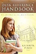 Desk Reference Handbook for Christian School Administrators