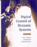 Digital Control of Dynamic Systems 3rd Edition