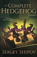 The Complete Hedgehog, Volume 1