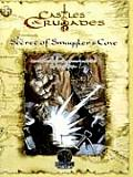 The Secret of Smuggler's Cove: An Adventure for Character Levels 5-7