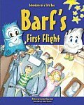 Barf's First Flight: Lessons in Helping Others