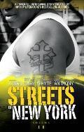 Streets of New York, Volume II