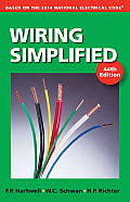 Wiring Simplified: Based on the 2014 National Electrical Code(r)