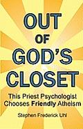 Out of Gods Closet