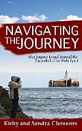 Navigating the Journey: Our Journey to and Beyond the Cathedral of the Holy Spirit