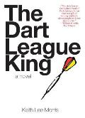 The Dart League King Cover