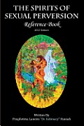 The Spirits of Sexual Perversion Reference Book