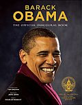 Barack Obama: The Official Inaugural Book Cover