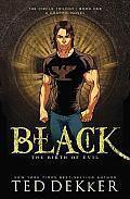 Birth Of Evil Black