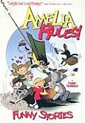 Amelia Rules Funny Stories 1