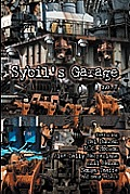 Sybil's Garage No. 7 Cover