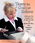 Taxes for Online Sellers