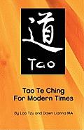 Tao Te Ching the Art of Happiness
