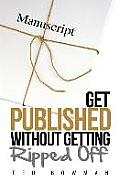 Get Published Without Getting Ripped Off