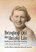Bringing Out the Untold Life, Recollections of Mildred Reid Grant Gray