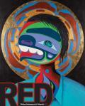 Red: Eiteljorg Contemporary Art Fellowship 2013