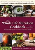 Whole Life Nutrition Cookbook, 2nd Edition Cover