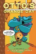 Ottos Orange Day