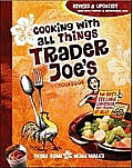 Cooking with All Things Trader Joe's Cover