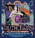 Truth Fairy The Enchanted Pendulum & Message Board Kit With 48 Page Full Color Guidebook & Truth Fairy Pendulum 12 Magical Message Boards &