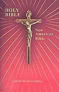 New American Bible-catholic Reader Edition ((Rev)91 Edition)