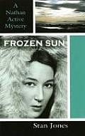 Frozen Sun A Nathan Active Mystery