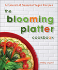 Blooming Platter Cookbook