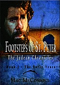 Footsteps of St. Peter