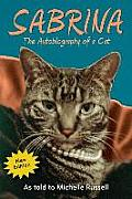 Sabrina the Autobiography of a Cat