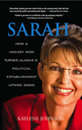 Sarah How A Hockey Mom Turned Alaskas Po
