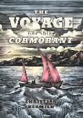 The Voyage of the Cormorant Cover