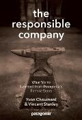 Responsible Company What Weve Learned from Patagonias First 40 Years