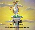 Marshall and His Green High-Tops