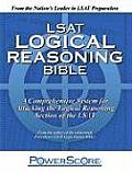 Lsat Logical Reasoning Bible