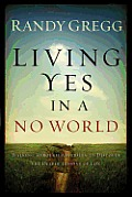 Living Yes in a No World Cover