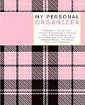 My Personal Organizer